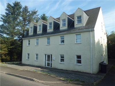 2 Riverside Apartments, Buncrana, Donegal