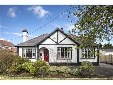 "Photo of ""Errill"", 38 Howth Road , Sutton, Dublin 13"