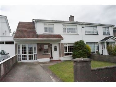 Main image of 19 Moorefield Park, Newbridge, Kildare