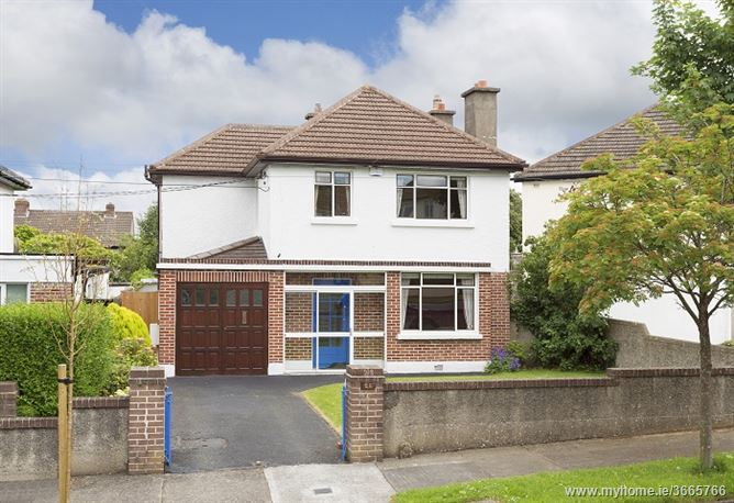 28 Cypress Road, Mount Merrion, County Dublin