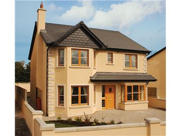 Main image of 10 Prusselstown Green, Athy, Kildare