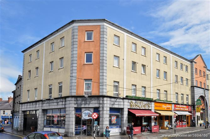 4A Eglinton Court, Eyre Street, Galway City, Galway