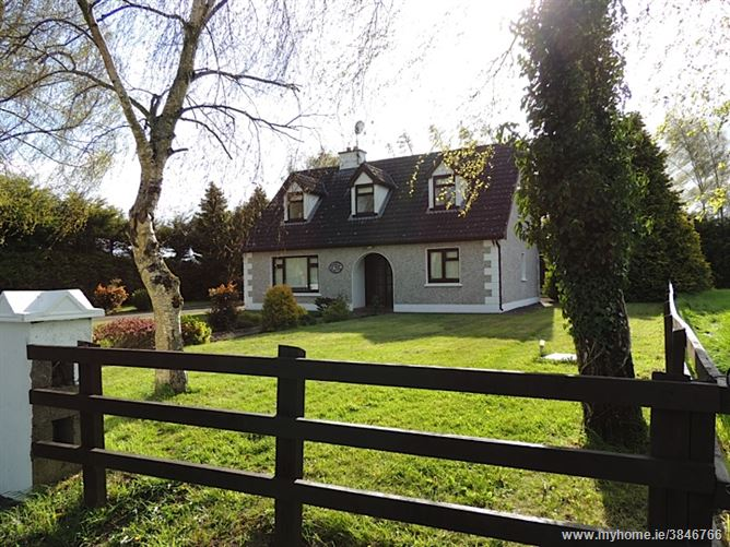 Derg Lodge, Sheelruddera, Terryglass, Tipperary