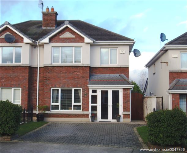 Photo of 6 Newcastle Woods Rise, Enfield, Meath