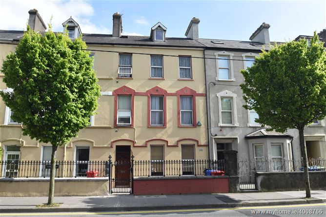 3 Fern Villas, Sheares Street, City Centre Sth, Cork City