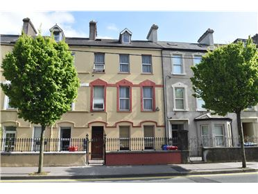 Main image of 3 Fern Villas, Sheares Street, City Centre Sth, Cork City
