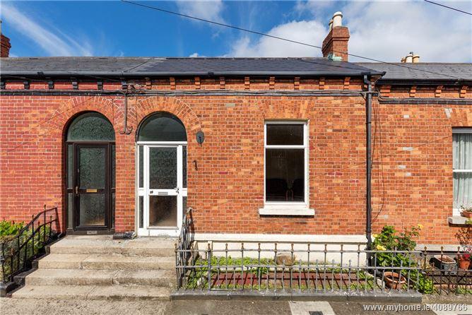 10 Arranmore Avenue, Phibsborough, Dublin 7