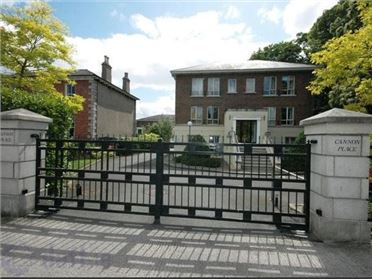 Photo of Canon Place, Herbert Road, Ballsbridge, Dublin 4