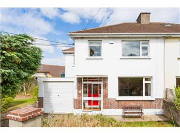 Photo of 15 Wynberg Park, Blackrock, County Dublin