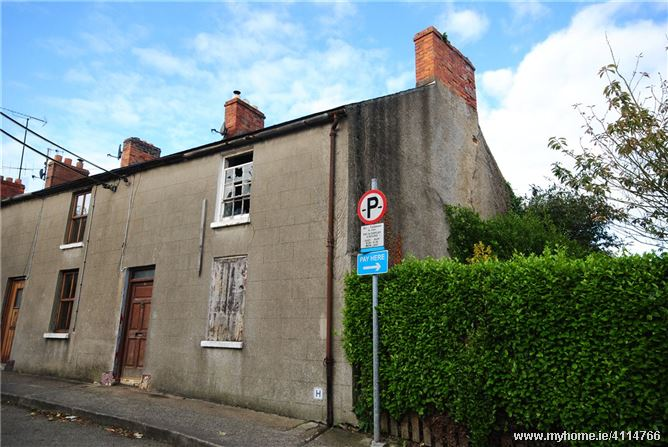 11 Michael Street, Wexford Town, Y35 XV83