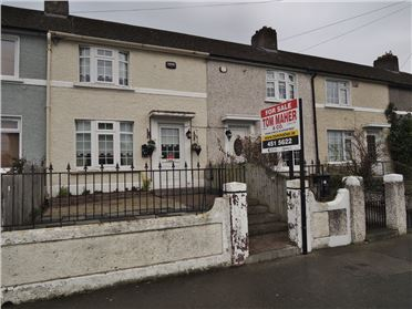 Main image of 271, Cashel Road, Crumlin, Dublin 12