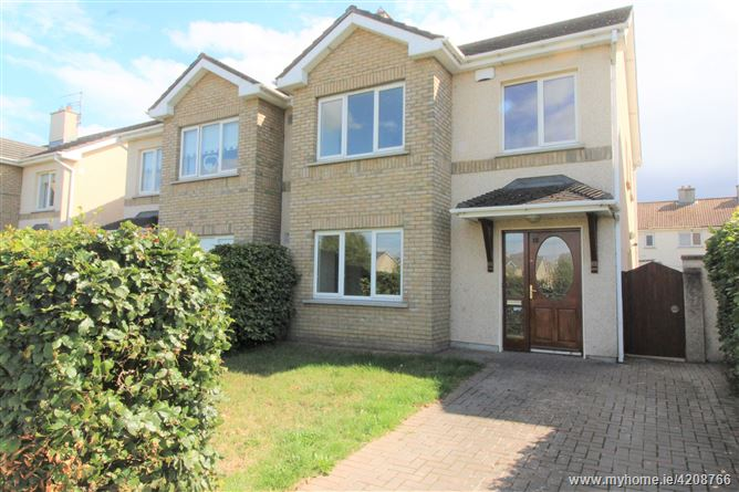 12 Whitefields, Portarlington, Laois