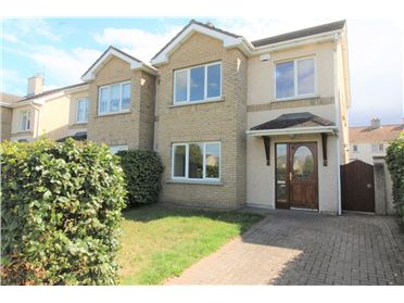 Photo of 12 Whitefields, Portarlington, Laois