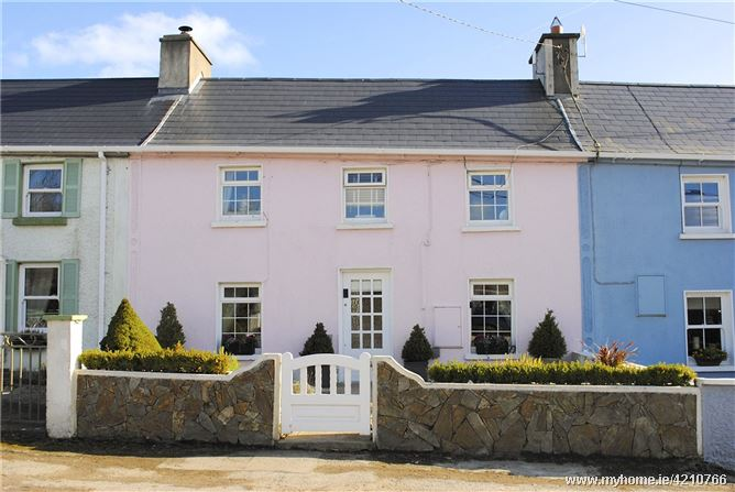 Cilldara Cottage, High St, Stradbally, Co Waterford