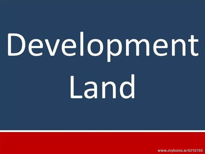 c. 12 Acres of Zoned Development Land at Ballycrane, Castlebridge, Wexford