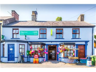 Photo of Shop & Post Office, Main Street, Ballycotton, Co Cork, P25 HP40