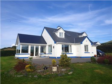 Photo of Ref 785 - Detached House, Pound, Gortreagh, Portmagee, Kerry