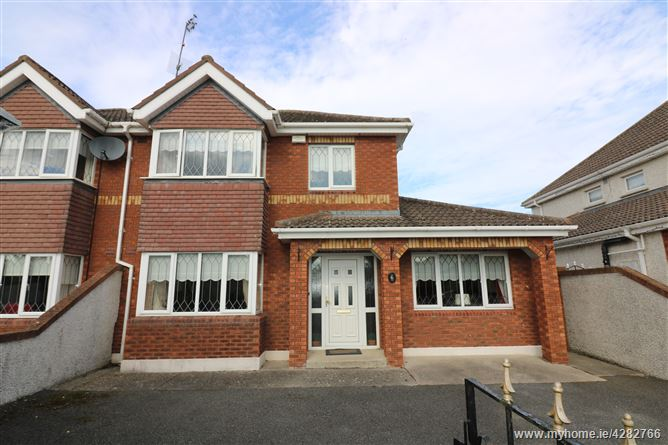 6 Stoneyford Green , Duleek, Meath