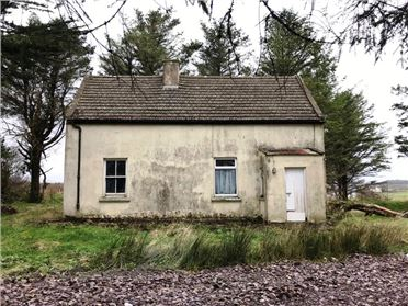 Photo of Ref 810 - Old Cottage, Laharn South, Caherciveen, Kerry