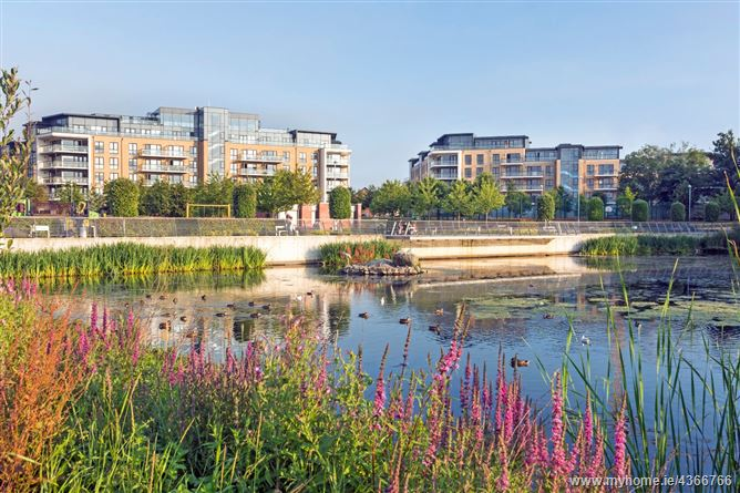 Main image for Charlotte Apartments, Honeypark, Glenageary Road Upper, Dun Laoghaire, Co. Dublin