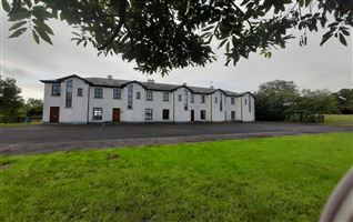 4 houses at Newpark Village, Kiltoom , Athlone West, Roscommon