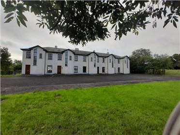 Main image of 4 houses at Newpark Village, Kiltoom , Athlone West, Roscommon