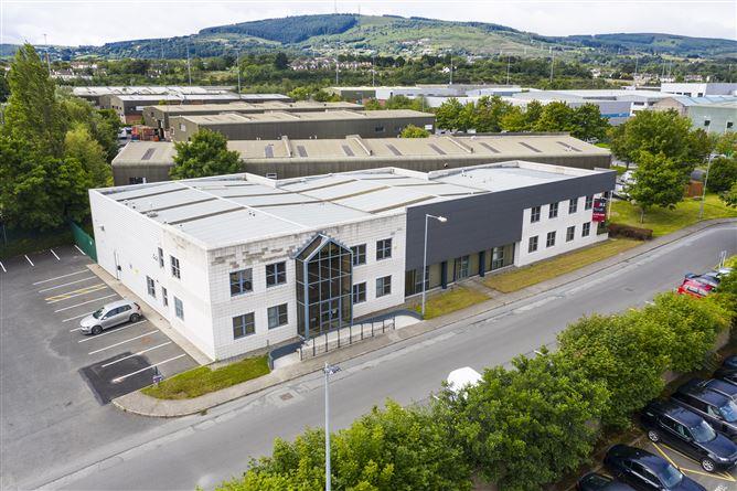 Main image for Unit 6 Fern Road, Off Heather Road, Sandyford Industrial Estate, Sandyford, Dublin 18
