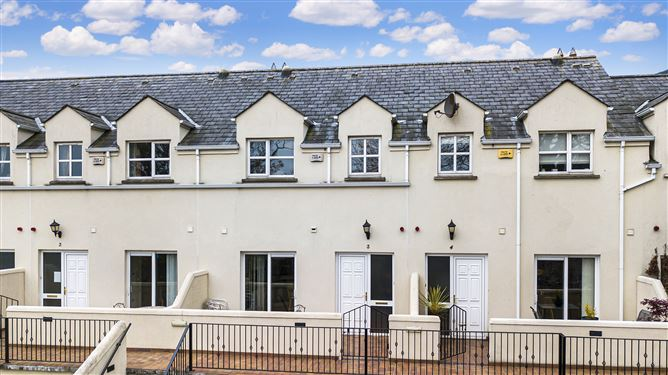 3 Trinity Mews, Dundalk Street, Carlingford, Louth