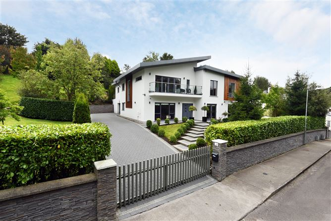 Main image for 8 Cuil Chluthair, Sarsfield Court , Glanmire, Cork
