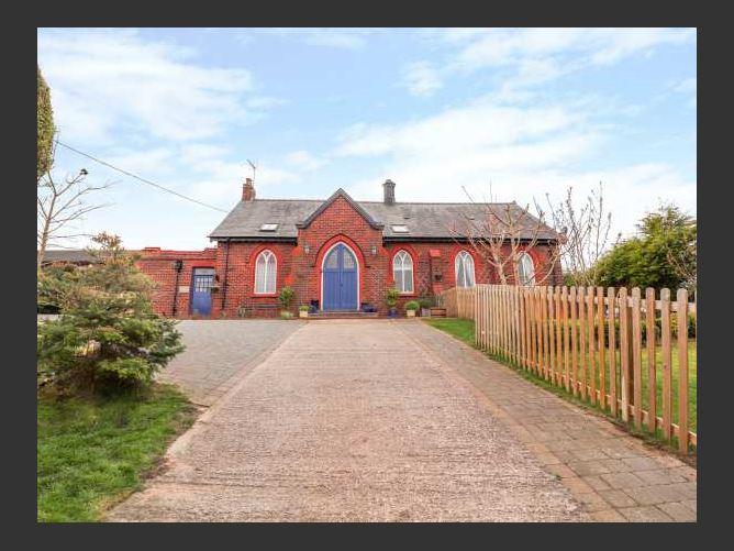 Main image for Bethania Chapel Annex, BAGILLT, FLINTSHIRE, Wales