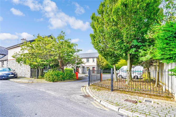 Main image for Apartments 1, 2 & 3, Church Court, Castledermot, Co. Kildare