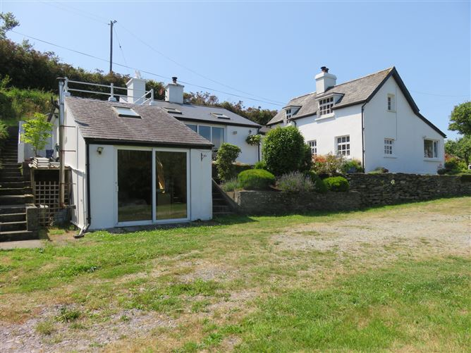 Main image for Riverside Cottage, Ballinaclogh,Rosscarbery,West Cork.