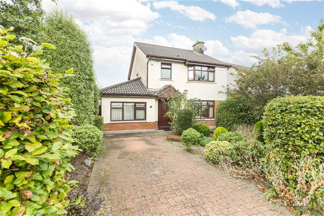 Main image for 1 Cromwellsfort Avenue,Wexford,Wexford,Y35 E3C1