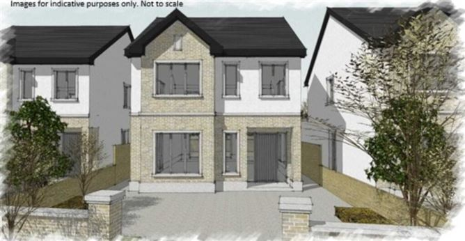 Main image for House B, Woodlands Park, Ratoath, Co. Meath