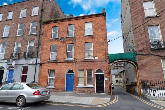 Main image for 4 Catherine Place, Limerick City, Limerick