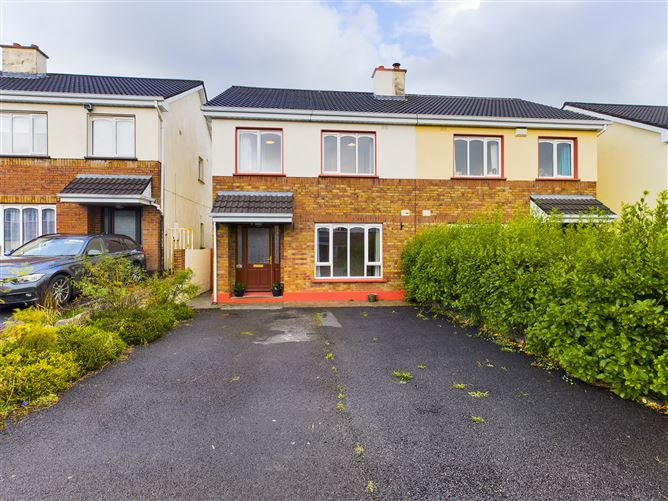 Main image for 11 Cnoc An Óir, Letteragh Road, Rahoon, Galway City