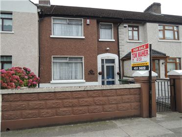 Main image of 64, Jamestown Road, Inchicore,   Dublin 8