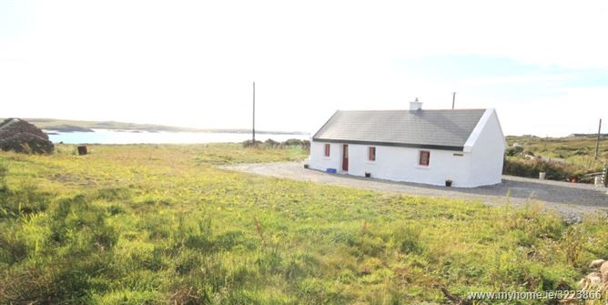 Fushia Cottage, Claddaghduff, Galway