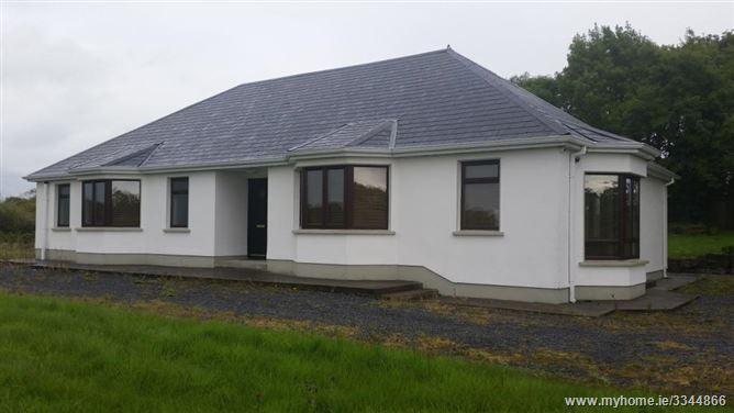 Ballycurrin, Ower, Headford, Galway