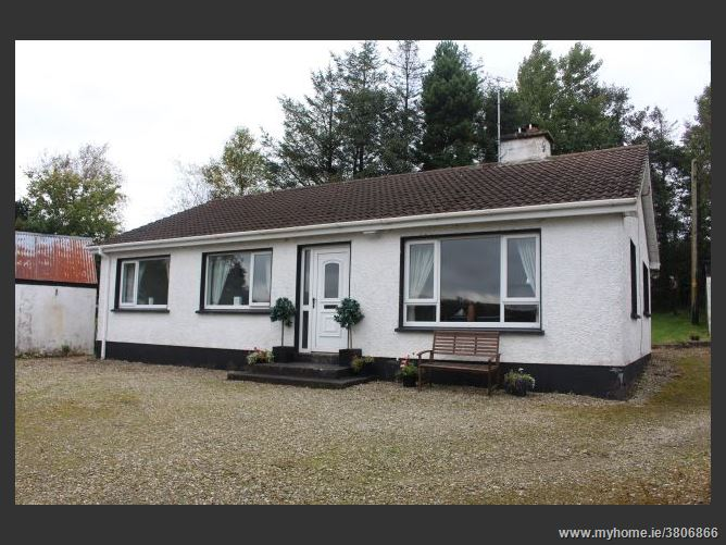 Kiltyfergal, Wechtown, Ballybofey, Donegal