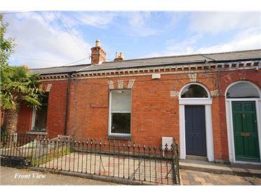 Photo of 48 Fontenoy Street, Phibsboro, Dublin 7