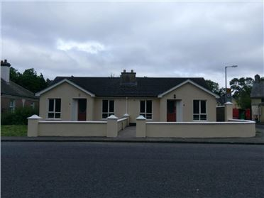 Photo of Residential Portfolio at Chapel View (Folio MY31606), Crossmolina, Co. Mayo