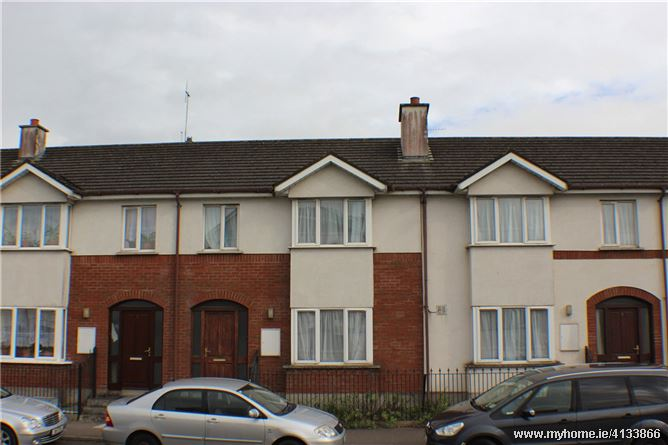 Photo of 4 O'Connell Court, Old Waterford Road, Clonmel, Co Tipperary, E91K291