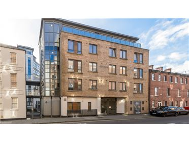 Main image of 105 - 109 The Coombe, South City Centre - D8, Dublin 8
