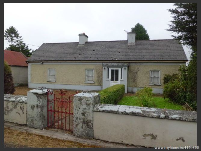 Curragranny, Newtownforbes, Longford
