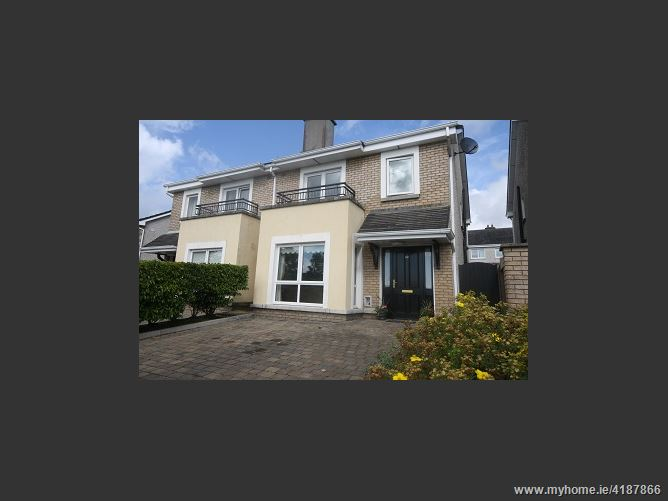 60 Boireann Bheag, Roscam, Galway