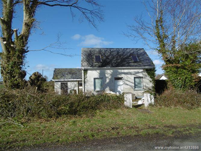 Cottage at Baptistgrange, Lisronagh, Clonmel, Tipperary