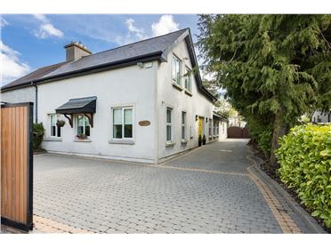 Photo of 'Alderwood', Newtown, Ardclough Road, Celbridge, Co. Kildare