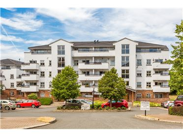 Photo of 35 Belfield Park Apartments, N11 Stillorgan Road, Booterstown,   County Dublin