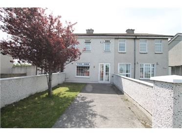 Photo of 33 Cherry Orchard Crescent, Ballyfermot, Dublin 10